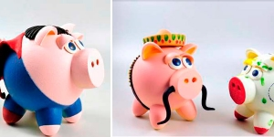 """Imagen de """"Coco"""", """"StarWars"""" y las monas personalizadas, protagonistas de la Pascua en Barcelona"""
