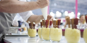 Imagen de Las últimas tendencias en pastelería, pan y helados se colarán en Alimentaria y Hostelco