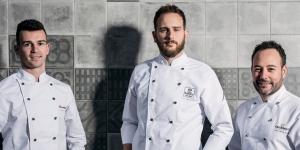 Imagen de La Chocolate Academy completa su equipo de chefs con Albert Daví