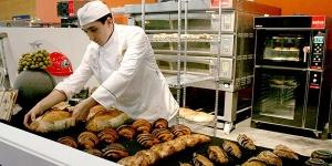 Imagen de Daniel Flecha es el nuevo Campeón Nacional de Panadería