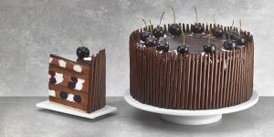 Imagen de Ireks enseña nuevas tendencias en tartas y semifríos