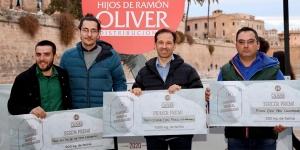 Imagen de La pastelería menorquina Can Pons gana el Campeonato Mundial de Ensaimadas