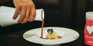 Imagen de Sucralín, protagonista en el menú sostenible de Romero Premium Networking