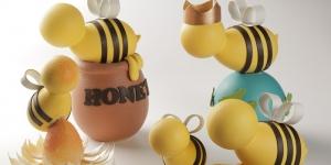 Imagen de ¡Salvemos a las abejas!, la petición de Mariana García | Pascua 2020 (IV)