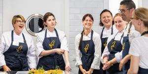 Imagen de Bee Chef Pastry School lanza un Máster Internacional en Alta Pastelería