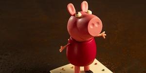 Imagen de Josep Ramon Cuadras piensa en los más pequeños | Pascua 2020 (III)