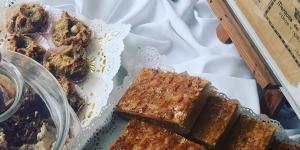 Imagen de Cuatro pastelerías de la provincia de Cádiz recuperan recetas de dulces de la infancia