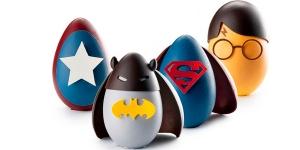 Imagen de Los superhéroes invencibles de Lluc Crusellas | Pascua 2021 (IV)