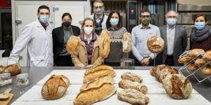Imagen de Puratos, experto en fermentación y siempre al lado del artesano
