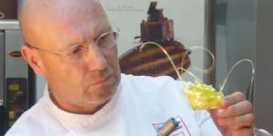 Imagen de La Escuela de Pastelería de Valencia clausura la 23ª promoción con Yann Bonneau