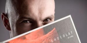 Imagen de Cyril Prud'homme reivindica el chocolate ecuatoriano