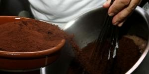 Imagen de Investigan nuevo método para conseguir un chocolate más sano y dulce