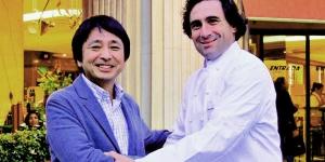 Imagen de Pastelerías Mallorca inicia su expansión internacional en Japón