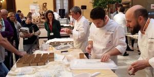Imagen de MOFs, Espigas y la Ruta del Pa, algunos protagonistas del Certamen de Panadería Artesana de Valencia