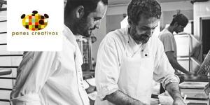 Imagen de Curso intensivo de panadería de autor con Daniel Jordà