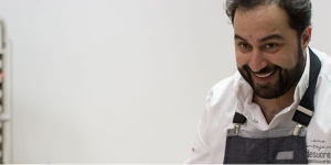 Imagen de Pastelería internacional con José Montejano en Arnadí