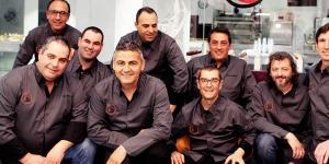 Imagen de Inauguración oficial de la Escuela Superior de Pastelería de Valencia