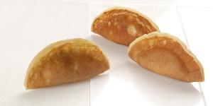 Imagen de Empanadillas de crêpes con relleno de Caprese de Jose Romero