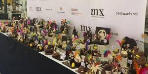 Imagen de Los catalanes comerán cerca de 700.000 monas de Pascua artesanas