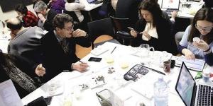Imagen de Utopick y Cacao Sampaka, premiadas en la semifinal Italia/Mediterráneo de los ICA