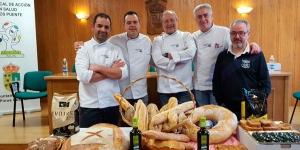 Imagen de Granada Origen. Analizando los beneficios del pan y del chocolate en la dieta mediterránea