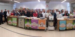 Imagen de Gran asistencia a la segunda demo organizada por La Casa dels Forners de Lleida