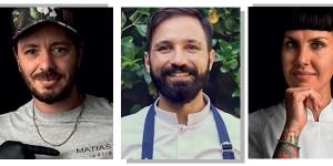 Imagen de La evolución de la pastelería argentina a partir de tres referentes