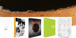Imagen de 5 lecturas pasteleras para disfrutar en casa en la Semana del Libro