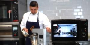 Imagen de Aprende pastelería a distancia con Bee Chef Pastry School