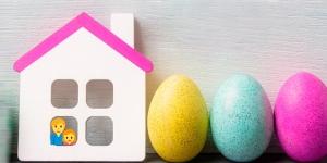 Imagen de Una Pascua diferente, y en dos etapas