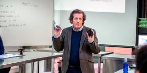 Imagen de Paco Gil deja el Museo del Chocolate de Barcelona