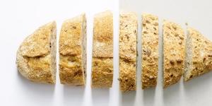 Imagen de En España se prefiere el pan fresco, de tamaño medio y comprado en la panadería