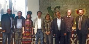 Imagen de Lluís Pérez gana el XIII Concurso de Figuras del Museo