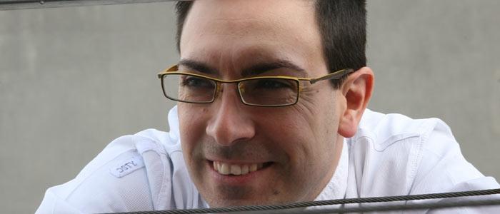 Jordi Puigvert