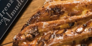Imagen de Gastronomía dulce a debate en el I Foro de la Trenza de Almudévar