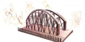 Imagen de Un puente al futuro