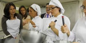 Imagen de Madrid apuesta por la seguridad alimentaria