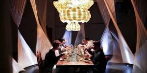 Imagen de Lo anticonvencional inspira las nuevas creaciones de Roberto Cortez en Seattle