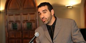 Imagen de Jose Romero recibe la medalla de Maestro Pastelero del Gremio de Barcelona