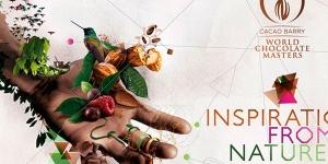 Imagen de Los candidatos a ganar el World Chocolate Masters 2015
