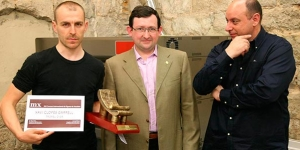 Imagen de El Museo de Chocolate entrega sus grandes premios