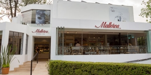 Imagen de Pastelería Mallorca abre su primera tienda en México