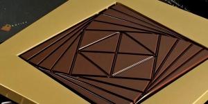 Imagen de Pythagoras, el chocolate matemático de Enric Rovira y Santos Bregaña