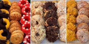 Imagen de Se consumirán más de 4 millones de rosquillas artesanas en las fiestas de San Isidro