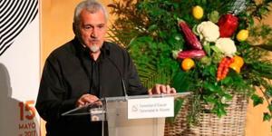 Imagen de Paco Torreblanca defiende el maridaje ciencia-gastronomía en Alicante
