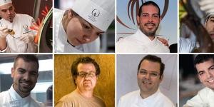 Imagen de Ocho candidatos a por el Spanish Chocolate Masters