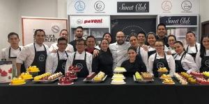 Imagen de Antonio Bachour vuelve a The Bakery Lab con pastelería fresca y bollería