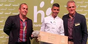Imagen de Juan Carlos Moraes gana el tercer Campeonato Regional Absoluto de Pastelería de Canarias