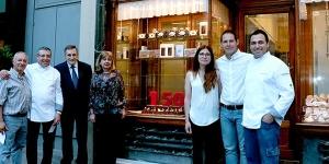 Imagen de La Colmena, 150 años de historia pastelera en Barcelona