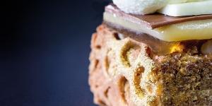 Imagen de Savia nueva, la pastelería de autor vista por 9 jóvenes